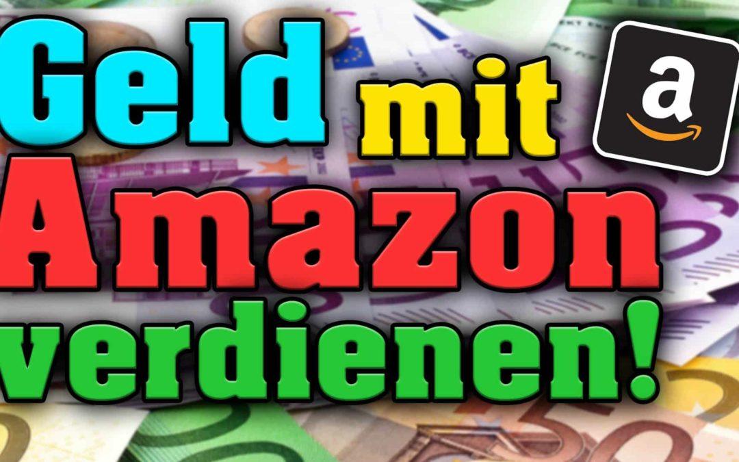 Amazon FBA – Umfangreich Geld verdienen