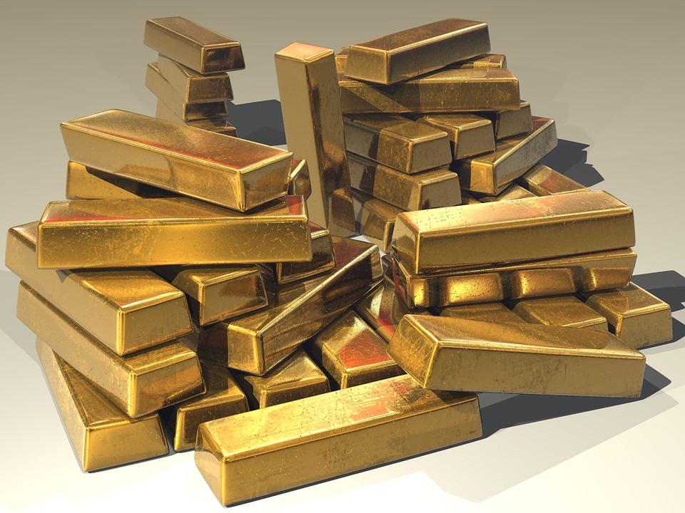 gold als anlage bild 1