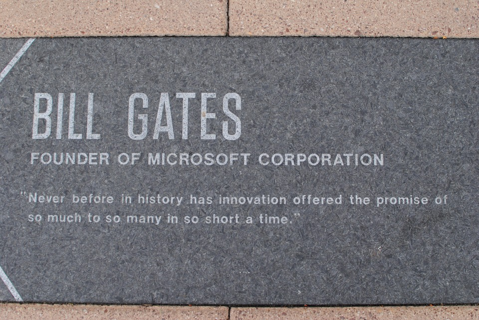 bill gates bild 1