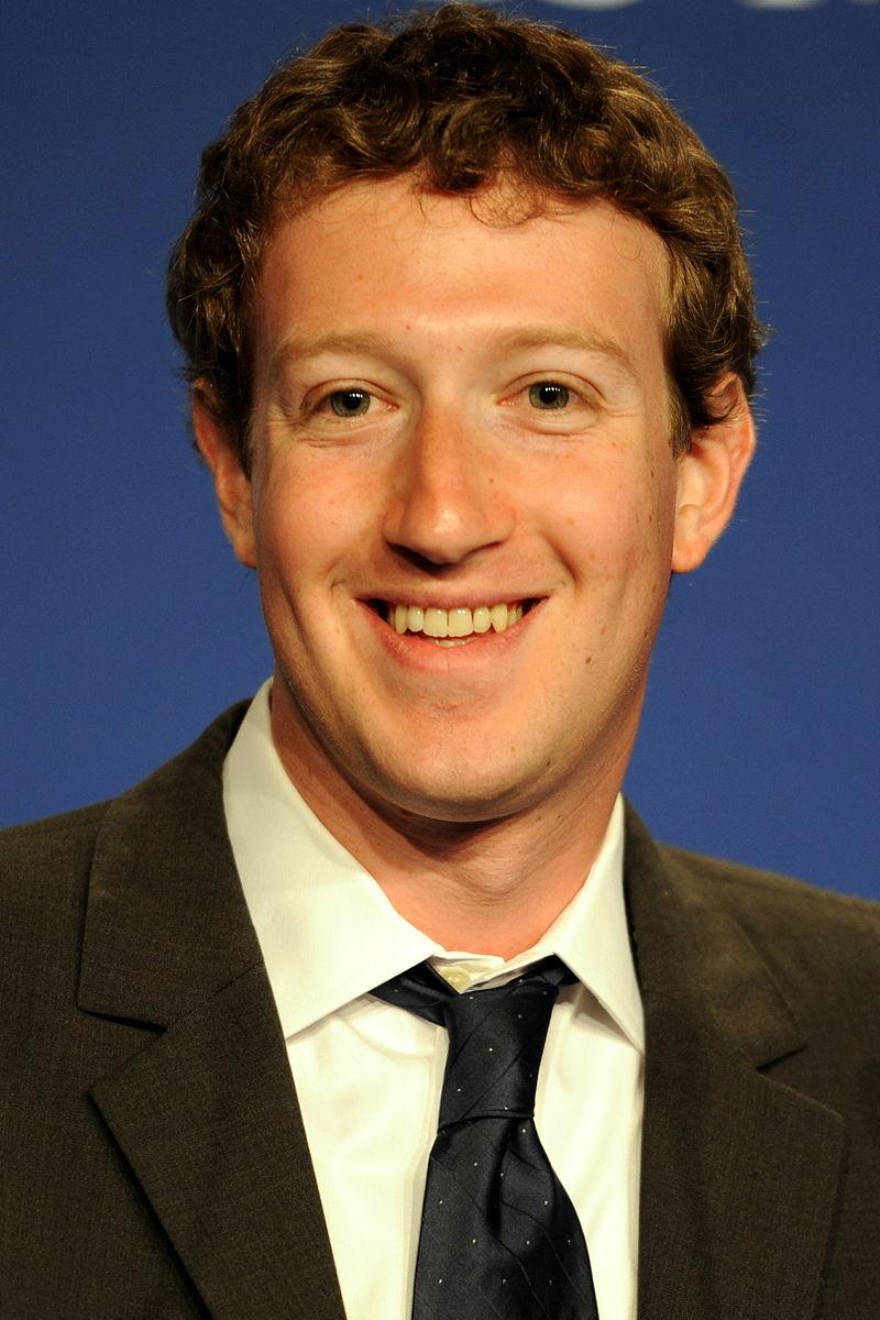 mark zuckerberg bild 1