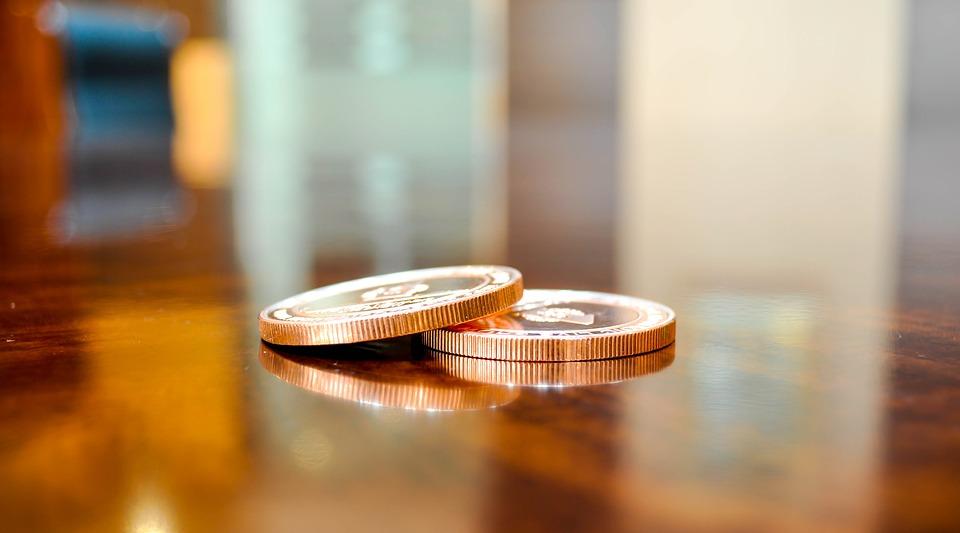 ᐅ In Münzen Investieren Und Von Gewinnspannen Profitieren