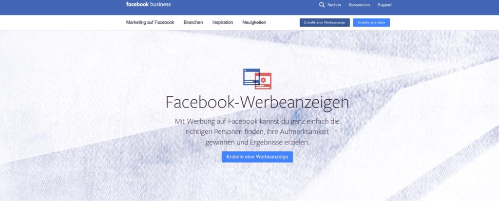 ᐅ Mit Facebook Pixeln durch Facebook-Ads Geld verdienen