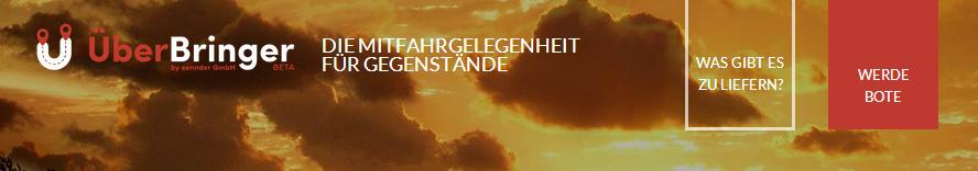 ueberbringer screenshot 1
