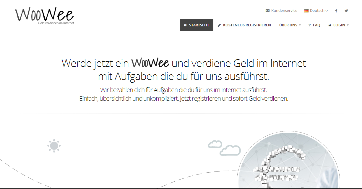 woowee screenshot 1