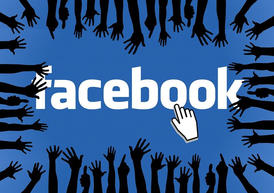 Mit Facebook Gruppen Affiliate Links unter die Leute bringen