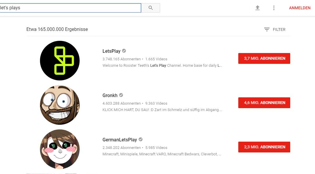 Mit Gamingvideos auf YouTube Geld verdienen