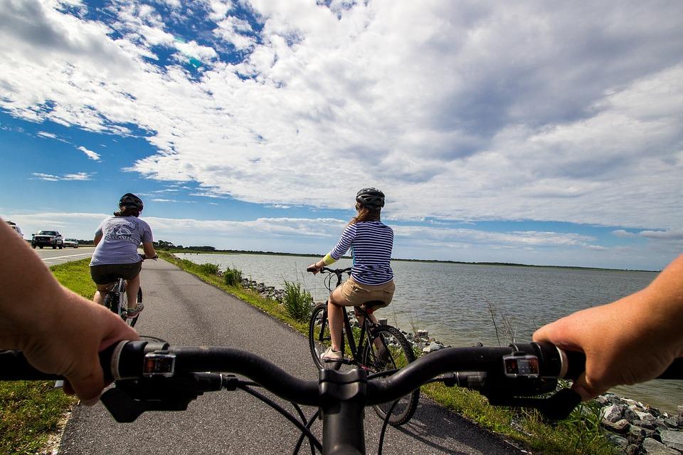 Fahrrad E-Bike sparen