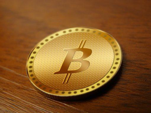 Bitcoin mit 1400% im Plus im jahr 2017