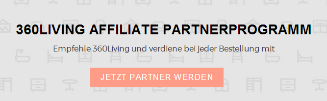 360Living Partnerprogramm