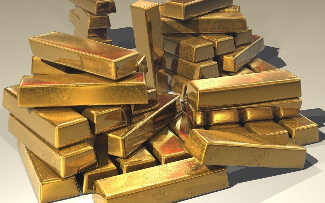 Wieso Gold eine der besten Anlagenstrategien darstellt