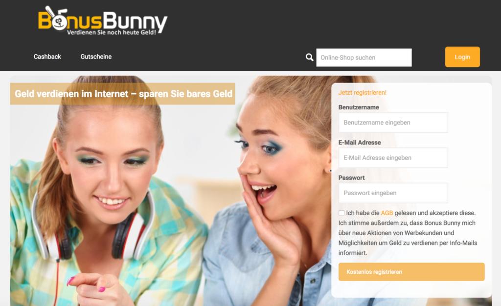 Bonus-Bunny