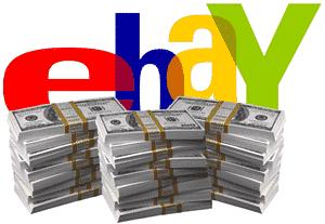 Schnell und einfach über eBay Geld verdienen