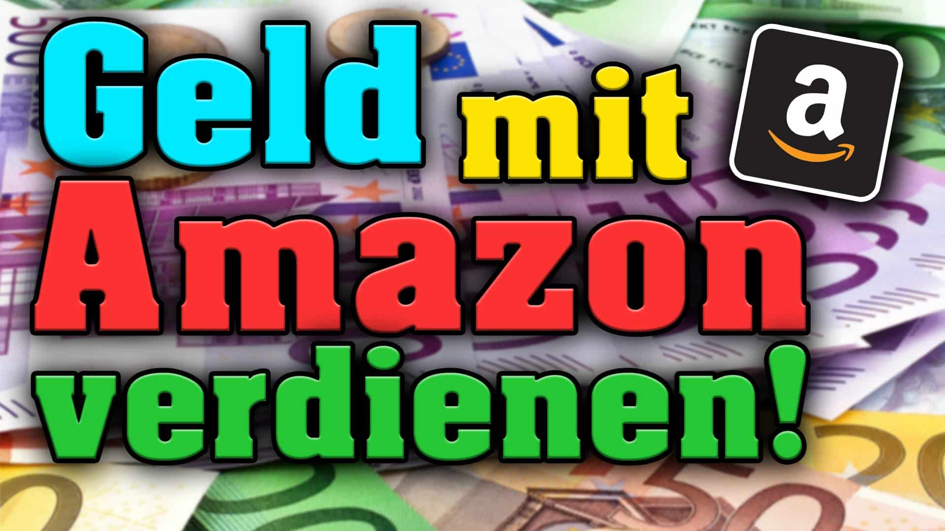Amazon FBA - Umfangreich Geld verdienen » Bonus Bunny