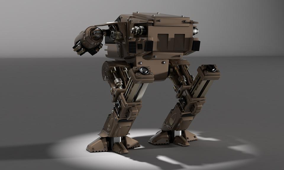 industrieroboter bild 1