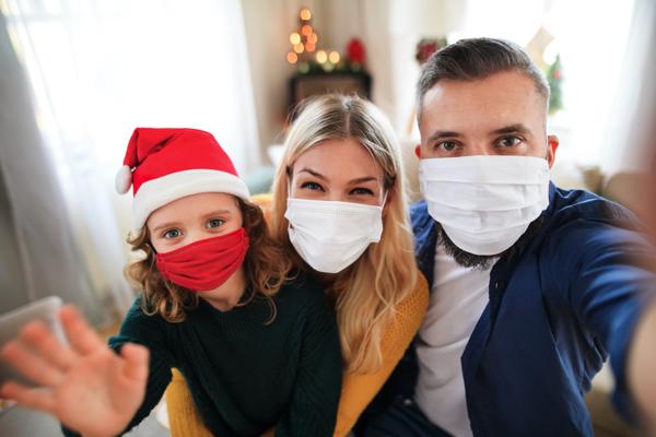Mundschutz – Richtig anwenden und tragen