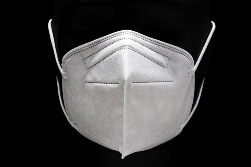 Geprüft und qualifiziert – FFP2 Masken